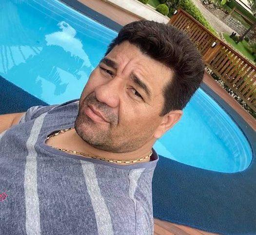 Marcelo Lima, de 40 anos