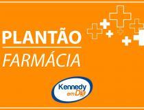 Saiba qual farmácia estará de plantão em Presidente Kennedy neste fim de semana