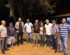 Visitas na Sede e encontros no interior são parte da campanha de Rubens Moreira; Veja resumo da semana