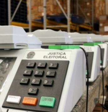 Saiba onde e como são guardadas as urnas eletrônicas fora dos períodos das eleições