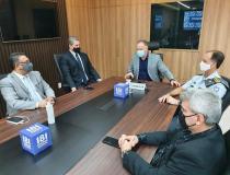 Governo do Estado lança primeiro portal específico para desaparecidos do País