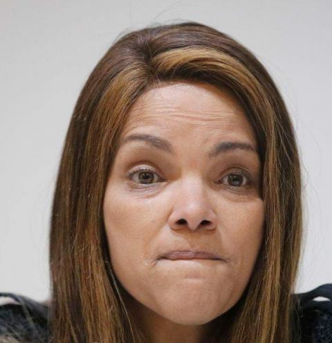 """Testemunha cita briga por comida na casa de Flordelis: """"trata filhos como lixo"""""""