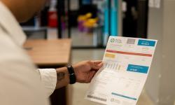 Consumidores de energia de Minas têm conta reduzida em 15%