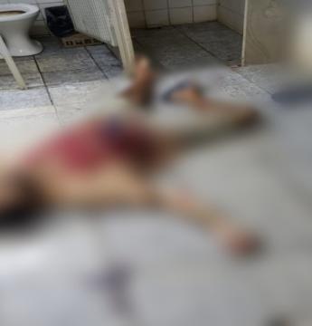 Homem é assassinado em rodoviária  nesta sexta (30)