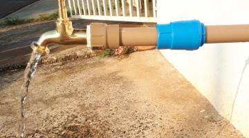 Nova tecnologia que auxilia na redução da conta de água