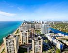 Mercado imobiliário da Flórida está aquecido