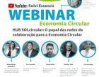 Solví Essencis Ambiental realiza, dia 29 de junho, webinar sobre Economia Circular