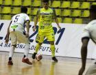 Santo André Futsal encara Joinville em jogo de ida das oitavas da LNF