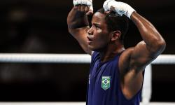 Brasil estreia com vitórias no Mundial de boxe masculino