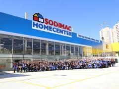 Sodimac Brasil é eleita uma das Melhores Empresas para Trabalhar no país