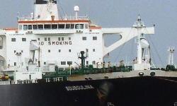 Cientistas detectaram óleo dois dias antes de passagem de navio grego