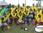 Senegal vence o Mineirinho e conquista a Copa da Amizade 2019