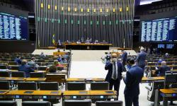 Câmara aprova auxílio de R$ 600 por mês para trabalhador informal