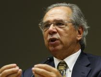 Ações para enfrentar coronavírus totalizam R$ 700 bi, diz Guedes