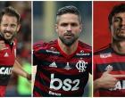 Pré-candidato a prefeito de Presidente Kennedy recebe apoio de jogadores do Flamengo