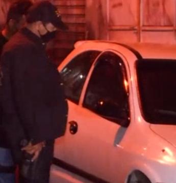 Homem é assassinado dentro de carro enquanto tentava furtar veículo no Espírito Santo