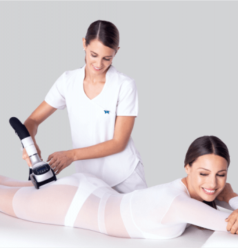 Tratamento com endermologia combate a gordura localizada e remodela a região facial e corporal