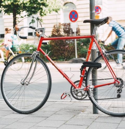 Mais brasileiros estão aderindo ao uso de bicicletas durante a pandemia