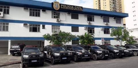 Recém-nascido é encontrado morto em mochila no município de Vila Velha