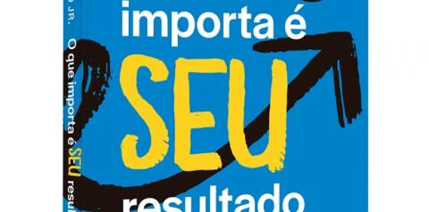 Lásaro do Carmo lança livro sobre empresas e negócios em Campinas