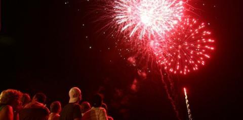 Queima de fogos e festividades em praias são canceladas nas principais cidades do ES