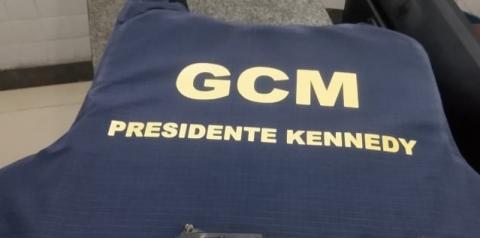 Homem sofre acidente de motocicleta no interior de Presidente Kennedy