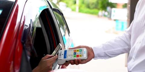 Novo recurso para pagamentos digitais em postos de combustíveis garante segurança e distanciamento social