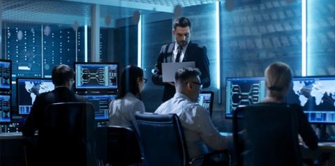 Brasil sofreu 8,4 bilhões de tentativas de ataques cibernéticos em 2020