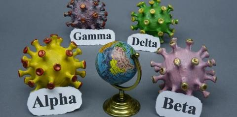 Estudo britânico mostra que eficácia de vacinas diminui contra Delta