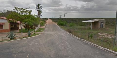 Prefeitura vai realizar obras de calçamento no acesso à Igreja das Neves