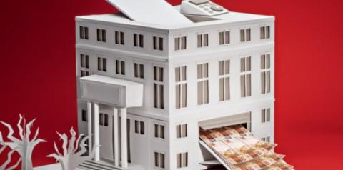 'La Casa de Papel': daria para invadir a Casa da Moeda?
