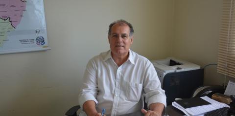 4 meses após assumir a secretaria de saúde, Jairo faz balanço da gestão