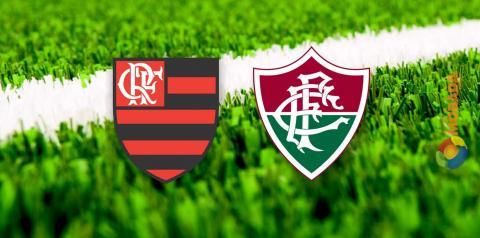 Assista na íntegra: final Fluminense x Flamengo