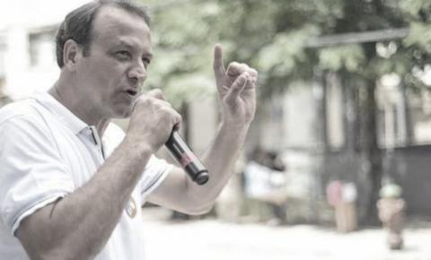 Cachoeiro: Doar salário para afetados pela chuva em ano político não colou Jonas