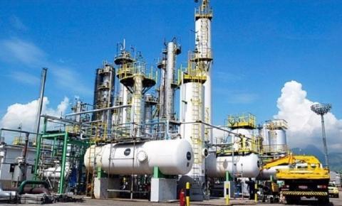 Presidente Kennedy pode receber refinaria e fábrica de lubrificantes com investimentos de R$ 2 bilhões