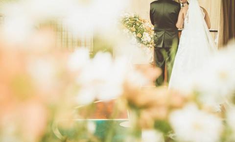 Casamento de Marceline Rocha e Edgar Passabão