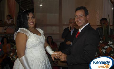 O Casamento da minha grande amiga Ruth
