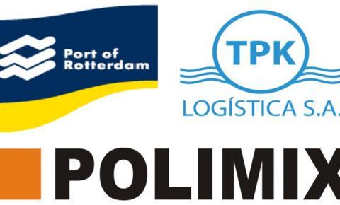 Porto Central assina com 10 empresas