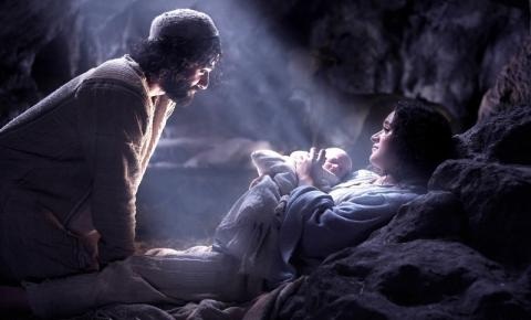 Natal, uma boa nova de grande alegria