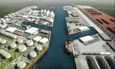 Diretoria do Porto Central se reunirá com o ministro do Meio Ambiente
