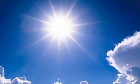 Veja a previsão do tempo para esta terça-feira (08)