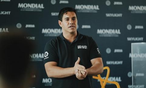 Grupo LX promove seletiva para clubes conhecerem jogadores do reality Bravo!