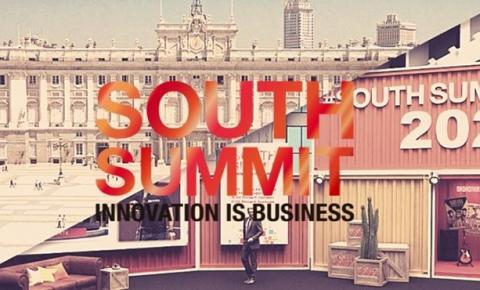 Startups brasileiras finalistas no South Summit, o maior encontro de empreendedorismo do sul da Europa