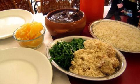 Comidas típicas brasileiras: 5 pratos para degustar