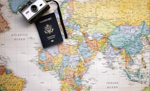 Planejamento para uma viagem tranquila e sem contratempos