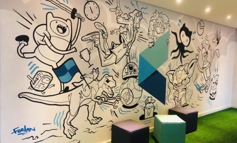 Startup paulista recruta mais de 60 profissionais para diversas áreas