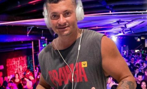 DJ Leozinho completa 12 anos de carreira e está de volta aos palcos