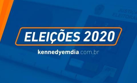 Eleições 2020: apuração 2º turno