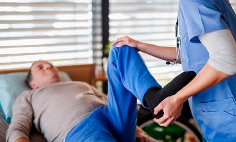Covid-19: Reabilitação no Home Care traz benefícios para pacientes