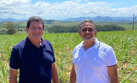Vice prefeito eleito de Marataízes está internado com Covid-19